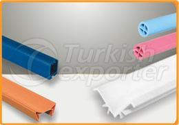 Special Purpose PVC Profiles