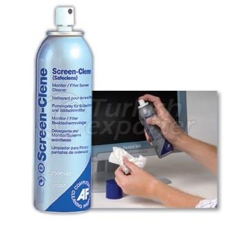 Screen Cleaning Spray AF 040021405