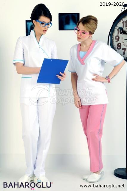 Medical Uniforms 2019-2020