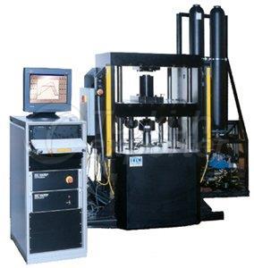 Máquina de teste hidráulico