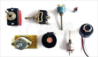 Defence Industry Spare Parts