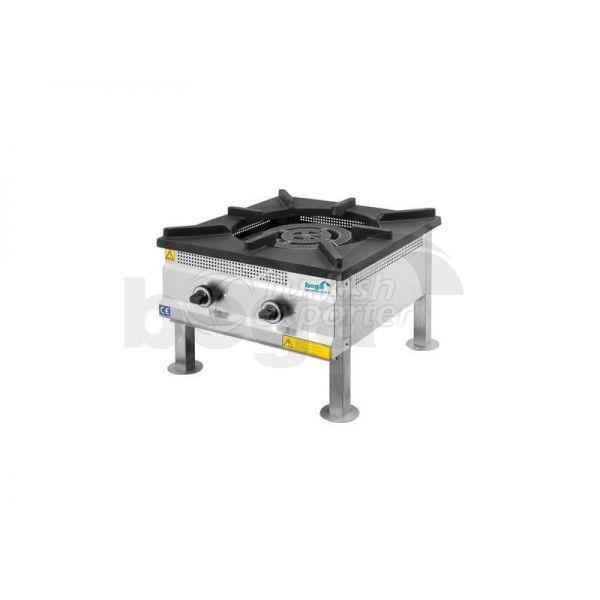 Outdoor Gas Cooker Single Burner
