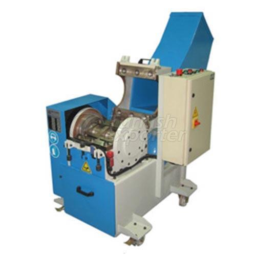 IM TYP 25-30 Low Capacity Granulators