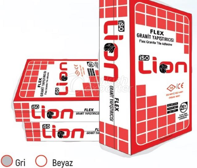 Isolion Flex Granite Adhesive