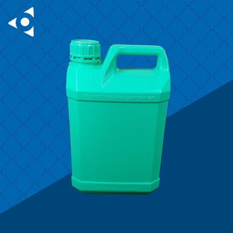 5 Liter Plastic Can