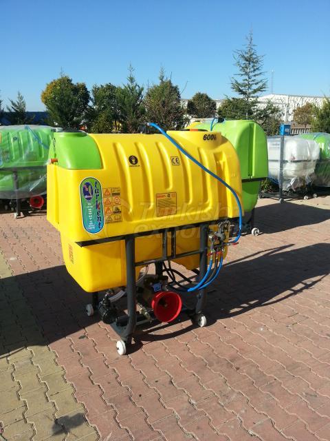 Field sprayer(Turkish cooper pump)