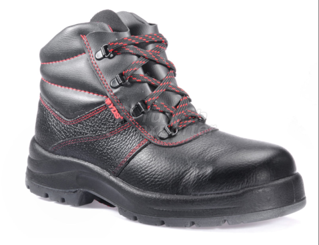 Work Safety Shoes   170