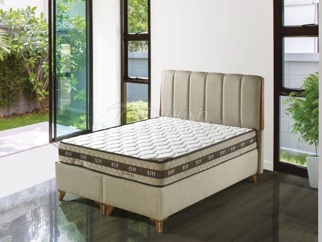 Bases de cama Rio