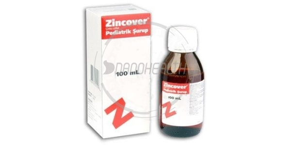 Zincove Syrup