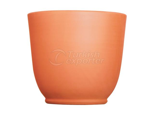 Terracotta Pots Tapan U Shaped