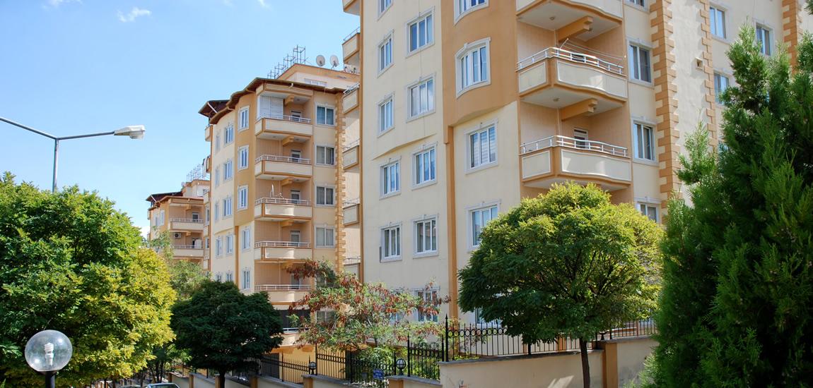 Acar Housing Estate