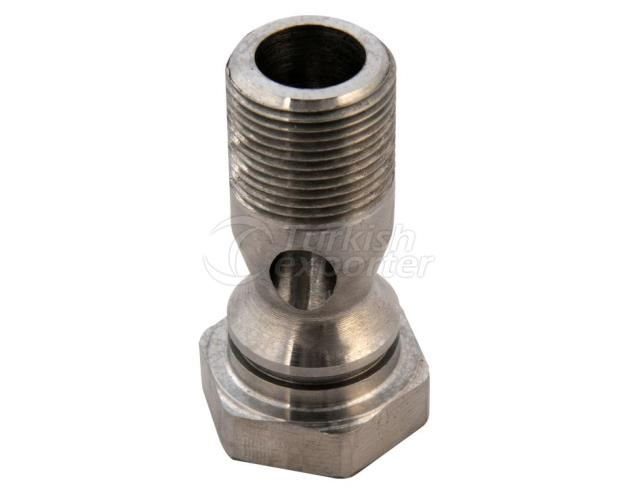 Repuestos COP Drifter b424f-1