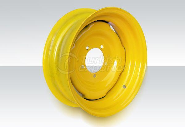 Tube Type Wheel