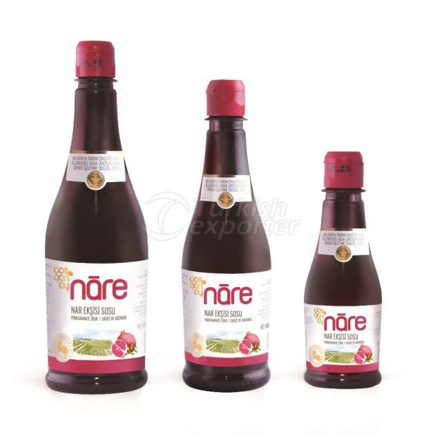 Pomegranate Sour