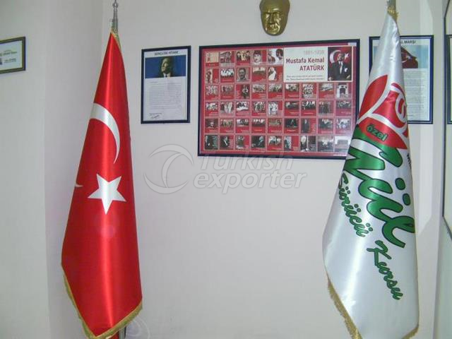 Offical Flags