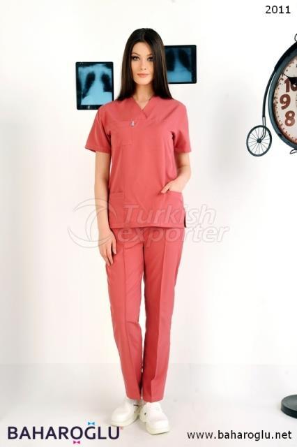 Medical Uniforms 2011