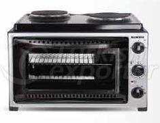 Mini Oven Kf-5360