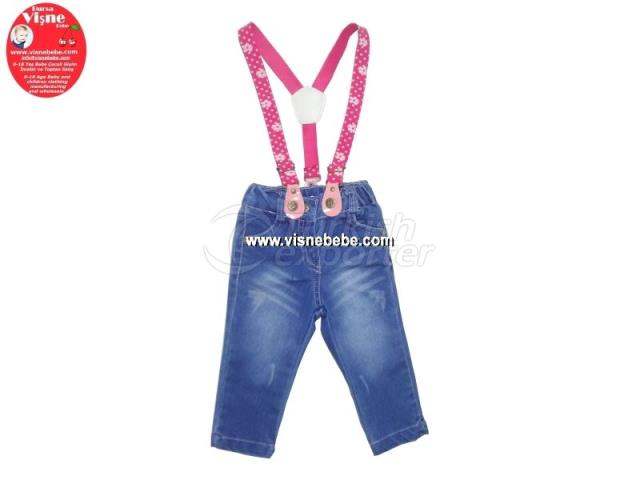 Chica Jeans