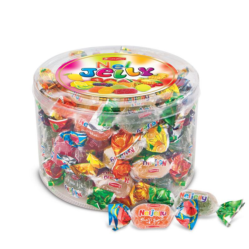 Nel Jelly Acetate