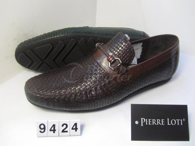 9424 Leather Shoes