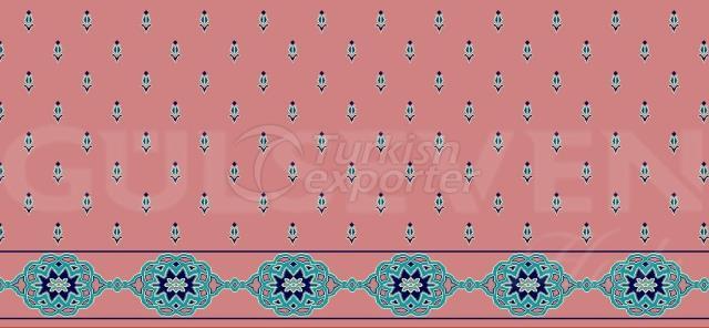 Mosque Carpets GH 1240