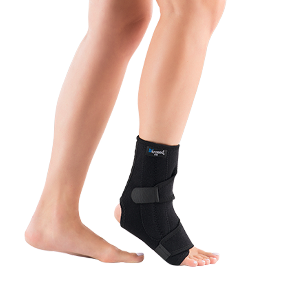 Ankle Support With Ligament - Standard