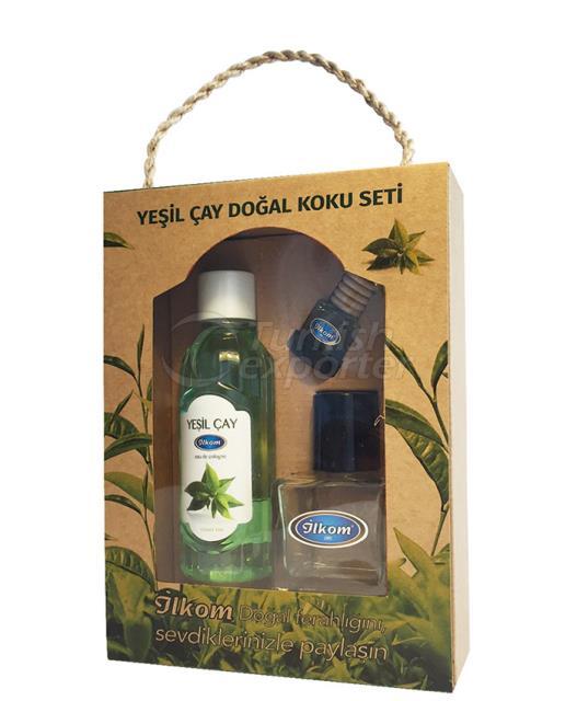Natural Fragrance Set