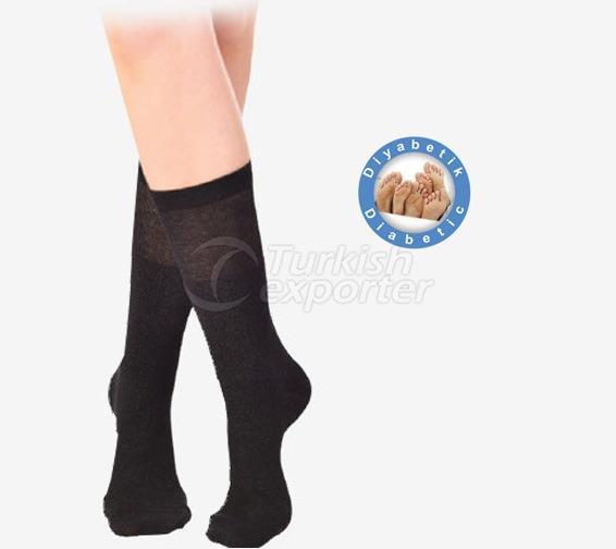 Therapeutic Silver Socks