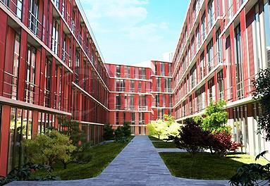 Tarlabasi Urban Transformation Project