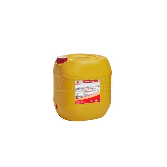 Multi Purpose Cleaning Chemicals WORLDCHEM BYZ