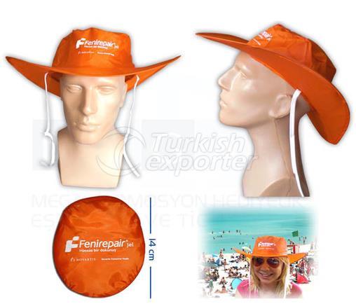 Foldable Hat Nektar