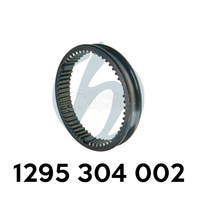 1295 304 002 Sliding Sleeve