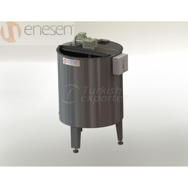 DTE 3000(CHOCOLATE STORAGE TANK)