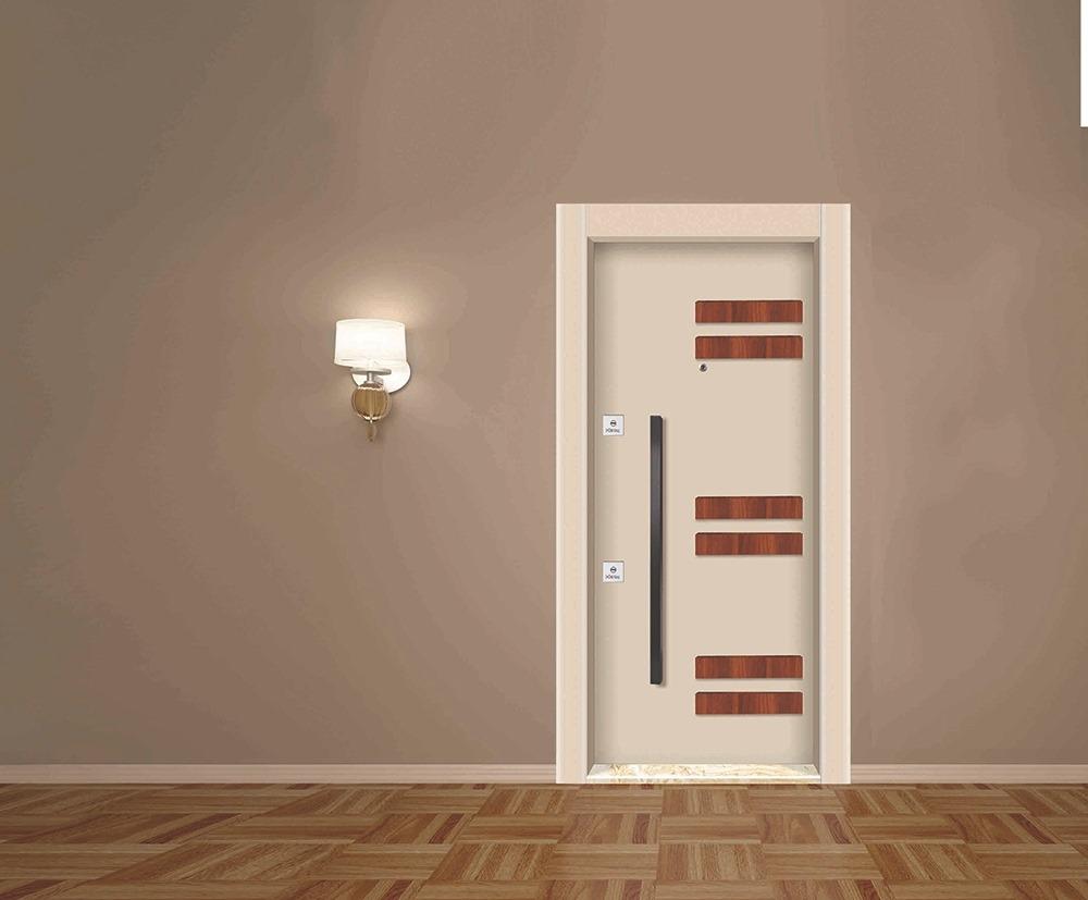 Steel Doors Platinum Balm