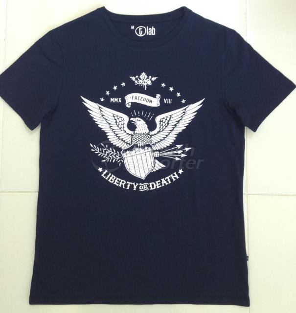 T-Shirt Y.13.1611.M.1.2A.715