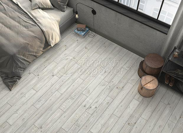Natura Slim Flooring Series