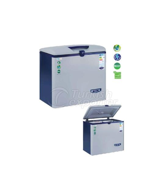Chest Freezers KDF290BL
