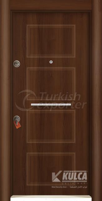 D-2032 (PVC STEEL DOOR )