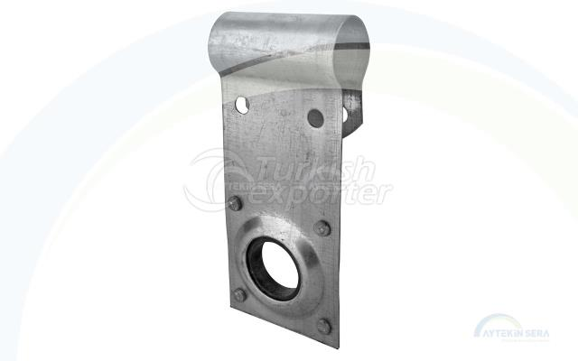 Hanger Ball Bearing with Clamp