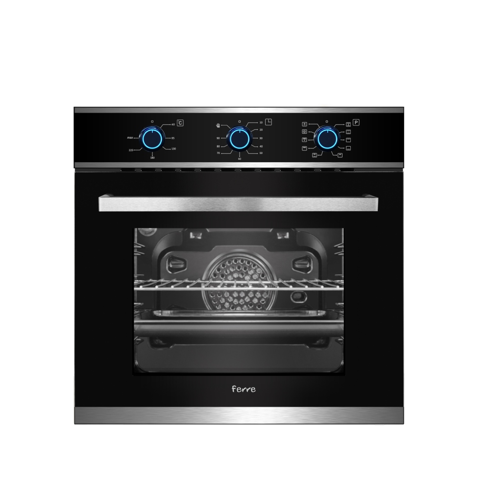Built-In Oven NBE10-LED1