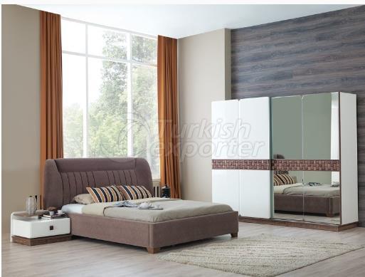 Marmaris  Bedroom