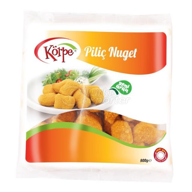 Frozen Nugget -Korpe