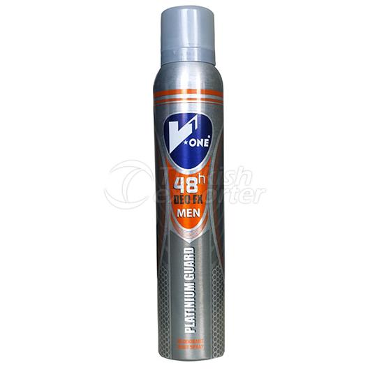 Deodorant V1 200 ml