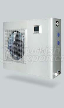HP-PM80 Hava Kaynaklı Isı Pompası