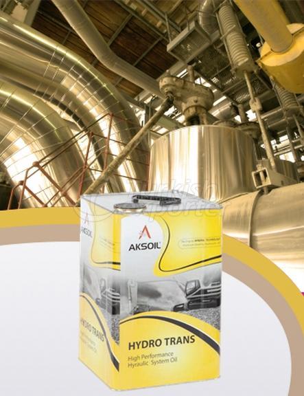 Hydro Trans Lubricants Aksoil