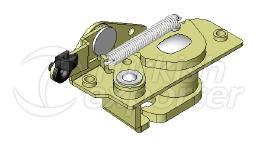 Spagnolet Lock M264