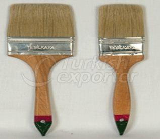 Oil Paint Brushes and Lining Fitches