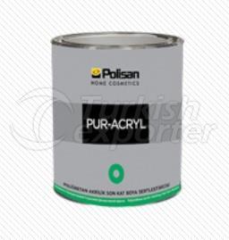 Pur - Acryl Akrilik Boya