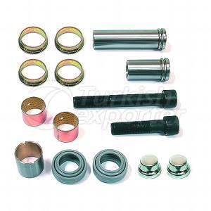 Meritor Caliper Repair Kits