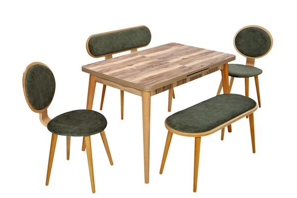 طاولة طعام و كرسي